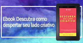Ebook Como ser criativo